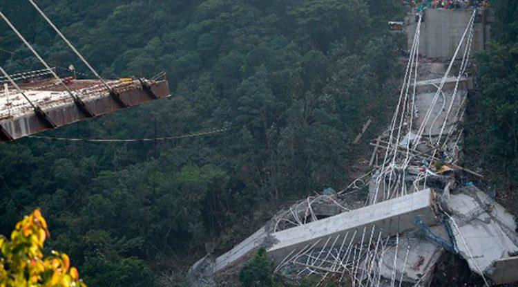 Aseguradoras deben responder por siniestro en puente de Chirajara