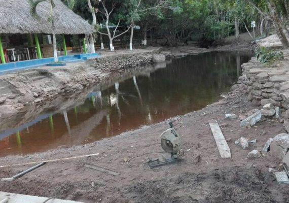 CDA realizó medición de caudal en sitios turísticos de la Serranía La Lindosa