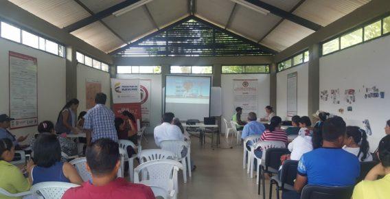 Víctimas del conflicto armado en Guaviare recibieron carta de indemnización administrativa