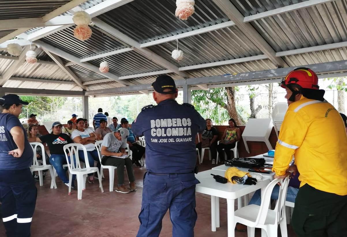 Foto/ Prensa Alcaldía San José del Guaviare